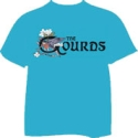 Women's Bird Shirt - Teal